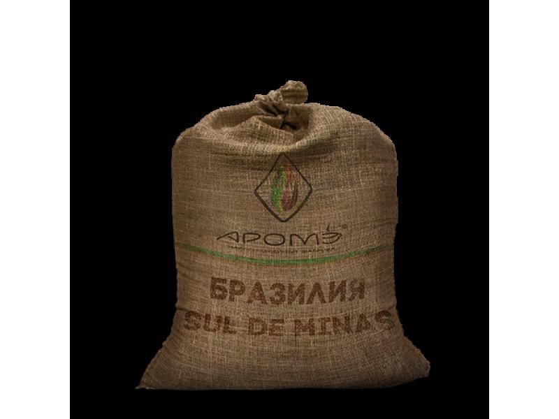 Бразилия Sul De Minas NY2, scr. 17-18, fc, 59 кг